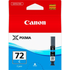 Canon PGI-72C Original Cyan Ink Cartridge