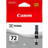 Canon PGI-72GY Original Grey Ink Cartridge