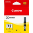 Canon PGI-72Y Original Yellow Ink Cartridge