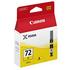 Canon PGI-72Y Original Yellow Ink Cartridge