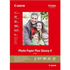 Canon PP-201 Original A3 Glossy Photo Paper 260g, x20