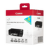 Canon PGI-29 MBK/PBK/DGY/GY/LGY Original Ink Cartridge 5 Pack