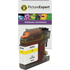 Compatible LC-225XLY Yellow High Capacity Ink Cartridge