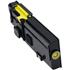 DELL 593-BBBO (RP5V1) Original Yellow Toner Cartridge
