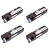 Dell 593-10312/13/15/14 (593-10320/21/23/22) Original (BK/C/M/Y) High Capacity Toner Cartridge Multipack