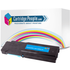 Dell 593-BBBN (TXM5D) Compatible Cyan Toner Cartridge