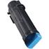 Dell 593-BBSD Original High Capacity Cyan Toner Cartridge