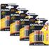 Duracell 24 Pack AAA Batteries