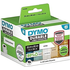 Dymo 1933081 Durable Shelving Labels 89mm x 25mm (1 x 700 Labels)