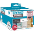 Dymo 1933083 Original Durable Square Labels 25mm x 25mm (1 x 1700 Labels)