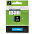 Dymo 53710 ( S0720920 ) Original D1 Black on Clear Labelling Tape 24mm x 7m