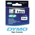Dymo D2 61911 White Tape - 19mm x 10m
