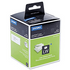 Dymo LabelWriter Large Address Labels 36mm x 89mm, 2 x 260 Labels
