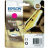 Epson 16 (T1623) Original Magenta Ink Cartridge
