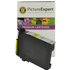 Epson 16XL (T1634) Compatible High Capacity Yellow Ink Cartridge