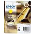 Epson 16XL (T1634) Original High Capacity Yellow Ink Cartridge