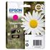 Epson 18 (T1803) Original Magenta Ink Cartridge
