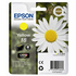 Epson 18 (T1804) Original Yellow Ink Cartridge
