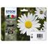 Epson 18 (T1806) Original Black & Colour Ink Cartridge 4 Pack