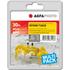 Epson 18XL (T1816) AGFA Premium Compatible High Capacity Black & Colour Ink Cartridge 4 Pack