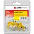 Epson 18XL (T1814) AGFA Premium Compatible High Capacity Yellow Ink Cartridge