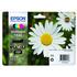 Epson 18XL (T1816) Original High Capacity Black & Colour Ink Cartridge 4 Pack
