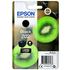 Epson 202 (C13T02E14010) Original Black Ink Cartridge