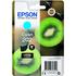 Epson 202 (C13T02F24010) Original Cyan Ink Cartridge