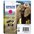 Epson 24 (T2423) Original Magenta Ink Cartridge