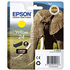 Epson 24 (T2424) Original Yellow Ink Cartridge