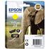 Epson 24 (T2424) Original Yellow Ink Cartridge