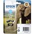 Epson 24 (T2425) Original Light Cyan Ink Cartridge