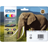 Epson 24 (T2428) Original Black & Colour Ink Cartridge 6 Pack