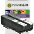 Epson 24XL (T2431) Compatible High Capacity Black Ink Cartridge TWINPACK