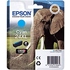 Epson 24XL (T2432) Original High Capacity Cyan Ink Cartridge