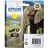 Epson 24XL (T2434) Original High Capacity Yellow Ink Cartridge