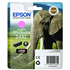 Epson 24XL (T2436) Original High Capacity Light Magenta Ink Cartridge