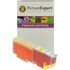 Epson 24XL (T2434) Compatible High Capacity Yellow Ink Cartridge