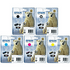 Epson 26 Original Black & Colour Ink Cartridge 5 Pack