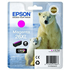 Epson 26XL (T2633) Original High Capacity Magenta Ink Cartridge