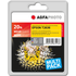 Epson 26XL (T2636) AGFA Premium Compatible High Capacity Black & Colour Ink Cartridge 4 Pack