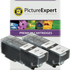 Epson 26XL (T2621) Compatible High Capacity Black Ink Cartridge TWINPACK