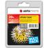 Epson 26XL (T2636) AGFA Premium Compatible High Capacity Black & Colour Ink Cartridge 4 Pack