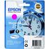 Epson 27 (T2703) Original Magenta Ink Cartridge