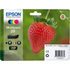 Epson 29 (T2986) Original Black & Colour Ink Cartridge 4 Pack
