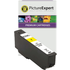 Epson 33XL (C13T33644010) Compatible High Capacity Yellow Ink Cartridge
