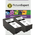 Epson 33XL (T3351) Compatible High Capacity Black Ink Cartridge TWINPACK
