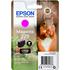 Epson 378 (C13T37834010) Original Magenta Ink Cartridge