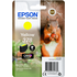 Epson 378 (C13T37844010) Original Yellow Ink Cartridge