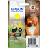 Epson 378XL (C13T37944010) Original High Capacity Yellow Ink Cartridge